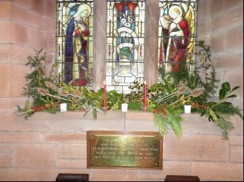 Christmas at All Saints
